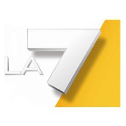 La 7 HD In Diretta Streaming Visibile Dall'Italia e Dall'Estero